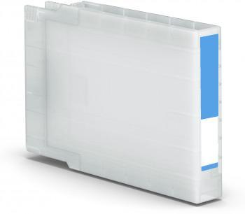 Cartuccia compatibile con Epson T04B2 XL - Ciano