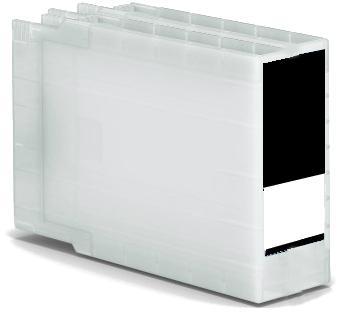 Cartuccia compatibile con Epson T04A1 XXL - Nero