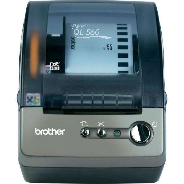 BROTHER QL-560 LE DRIVER WINDOWS XP